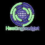 Hosting Budget Logo